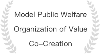 Model Public Welfare Organization of Value Co-Creation